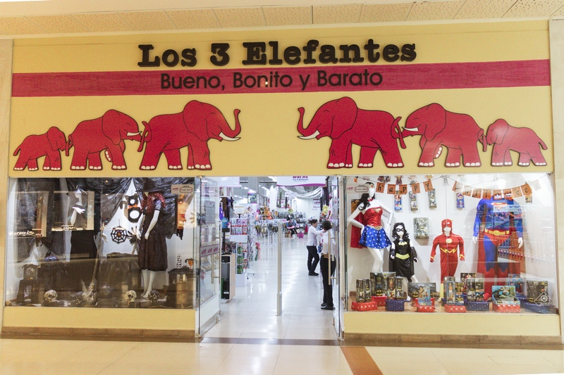 Santa Lucia Plaza Centro Comercial - Neiva, Huila